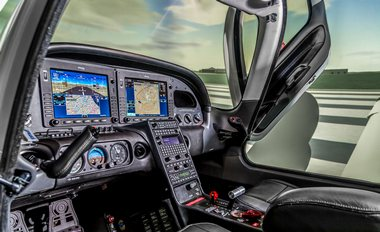 Cirrus Standardized Instructor Training Florida