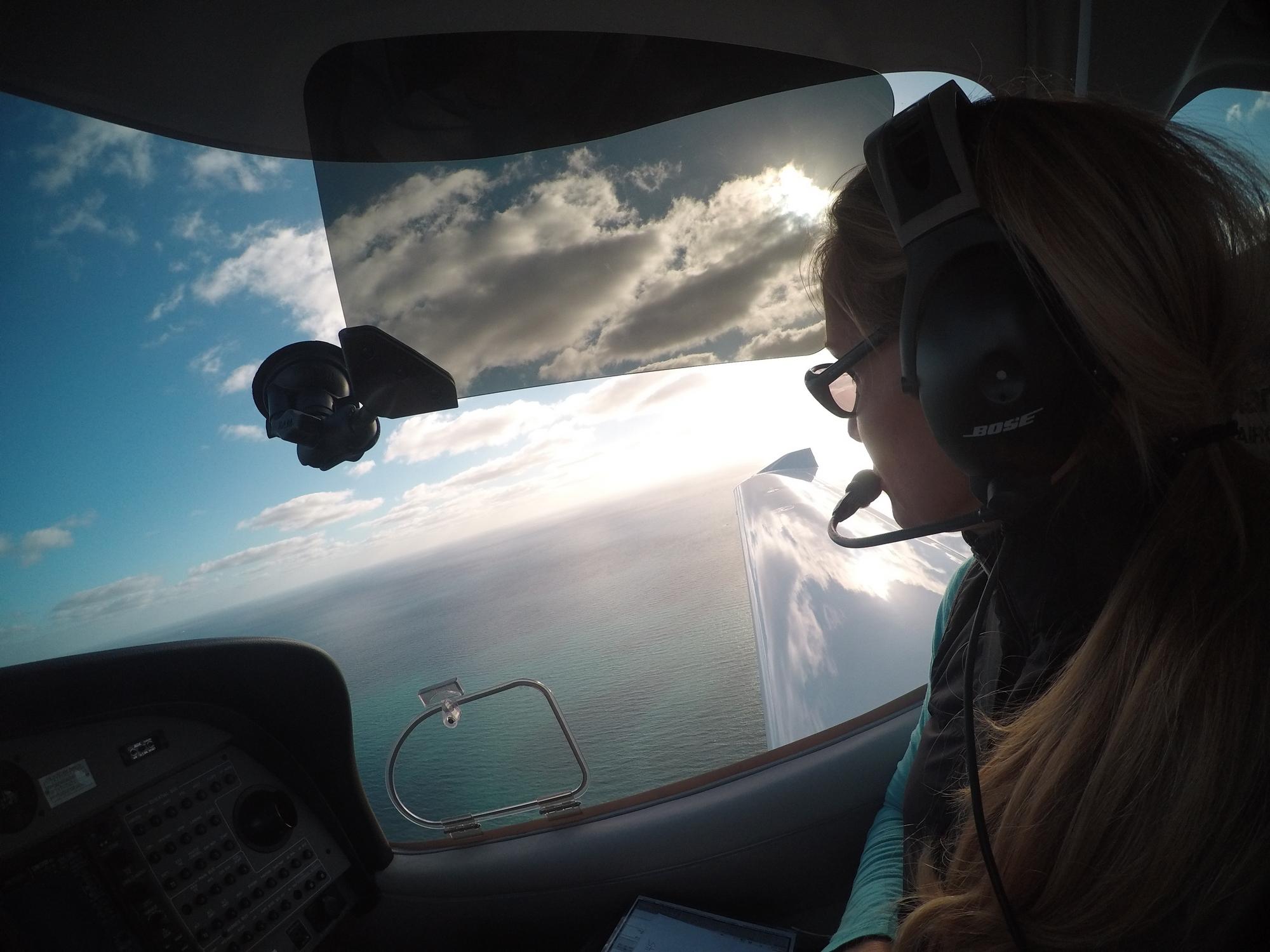 South Florida Flight Instruction