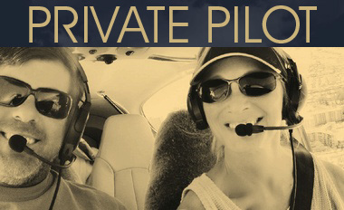 Become a Private Pilot in Florida