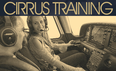 Cirrus Training Center Florida